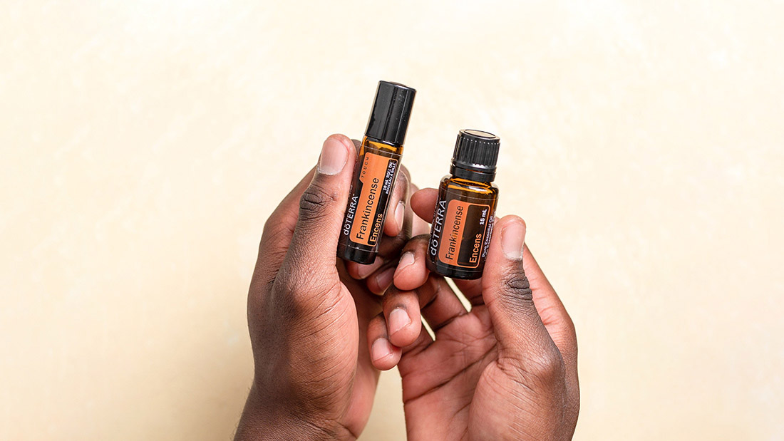 Frankincense Oil Uses And Benefits Dōterra Essential Oils