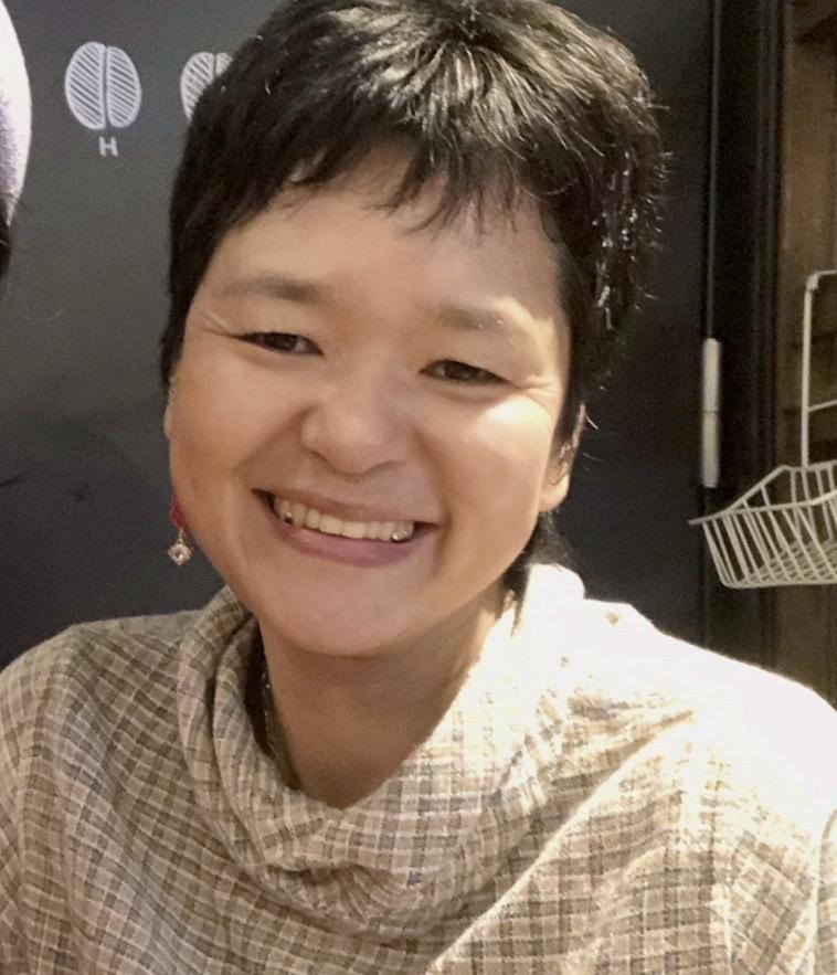 吉本史実子の写真