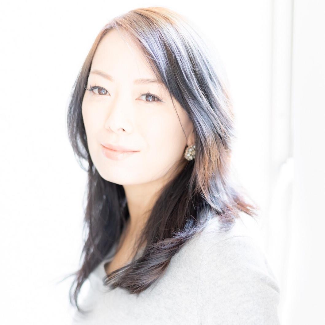 小川なお美の写真