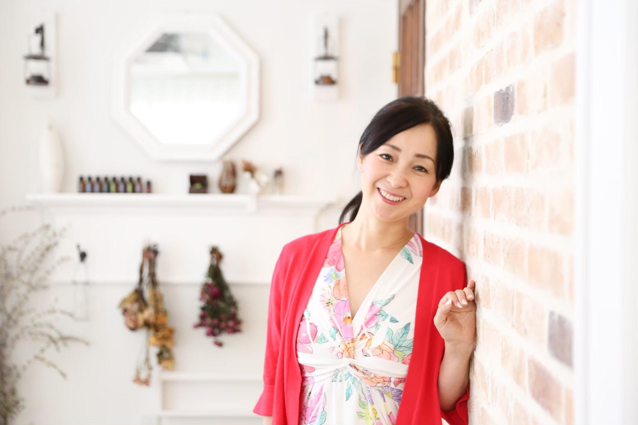 木村良子の写真