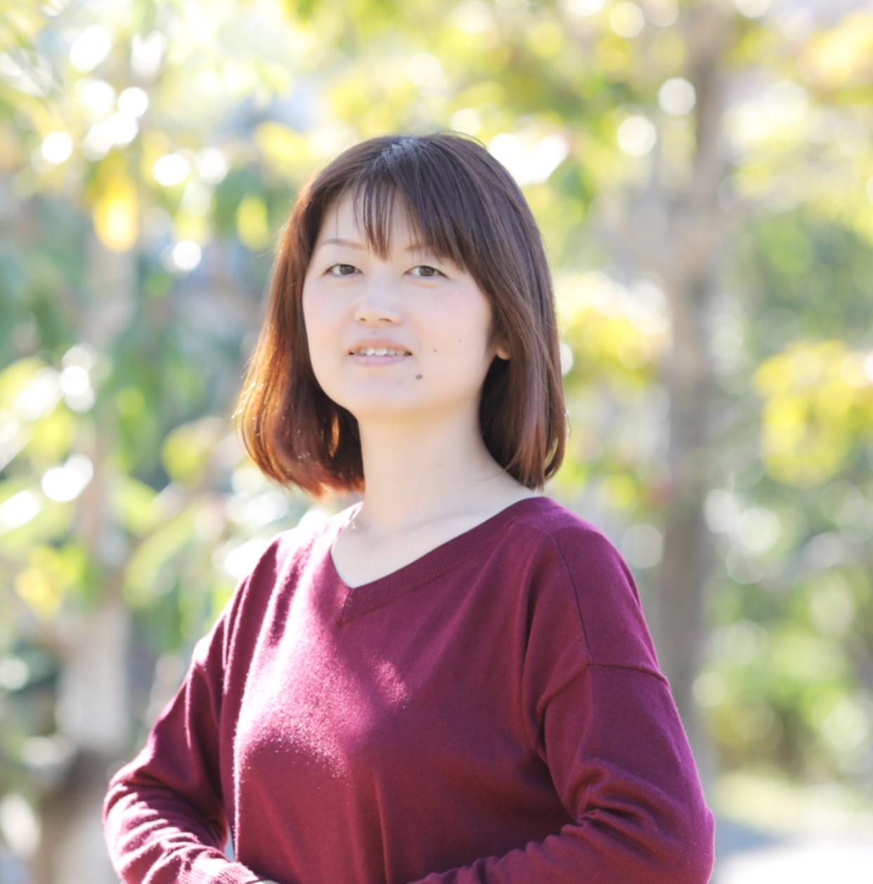 松橋香織の写真