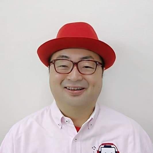 河合政実(どんどん)の写真