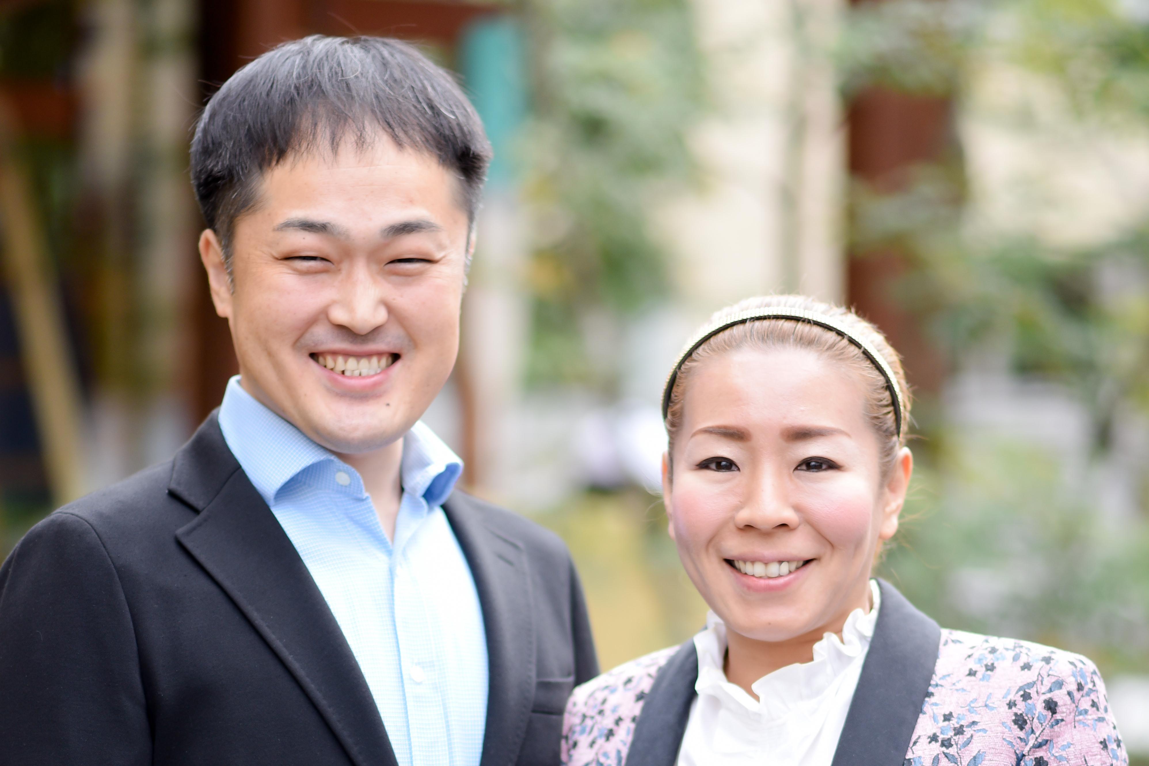 竹田秀光の写真