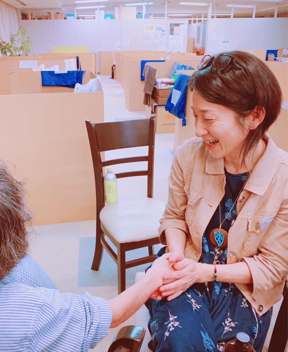 羽鶴志津子の写真