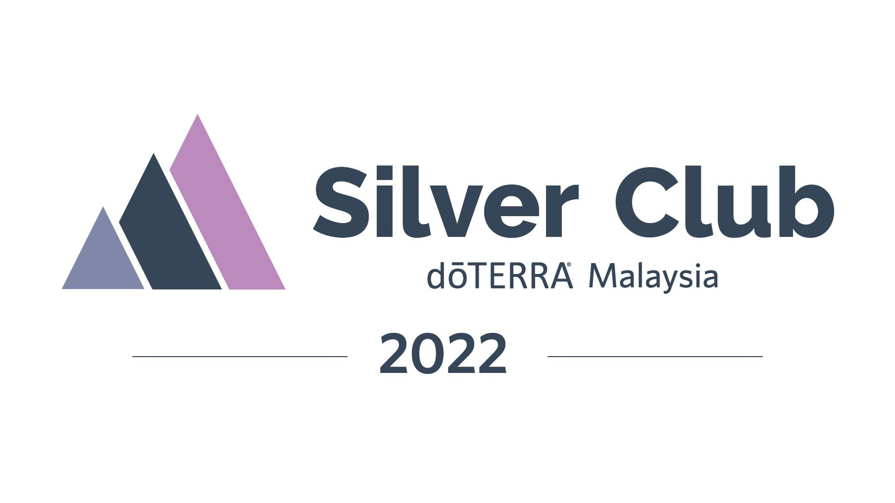 Silver Club Enrolment Promotion