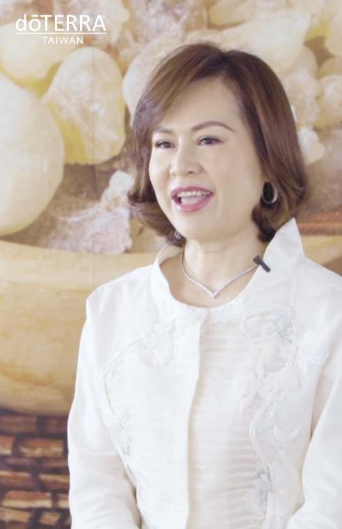 乳香月感恩月-李宥瑩