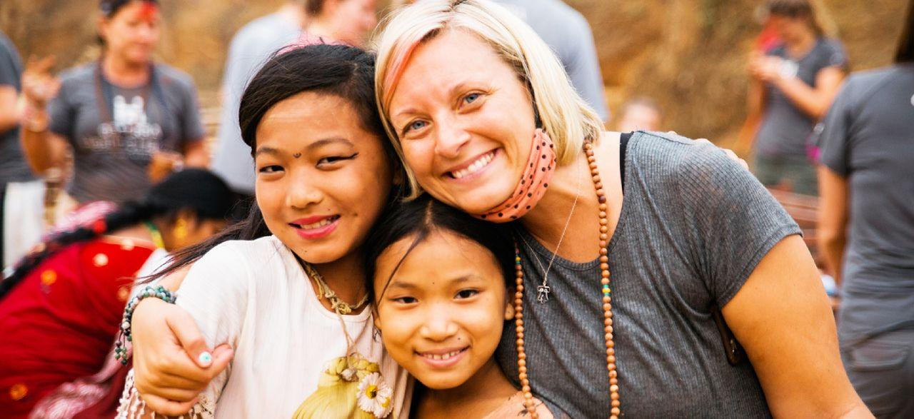 療癒之手基金會歡慶公益 10 周年  全球捐款逾 3 千萬美元