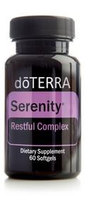 Serenity Softgels