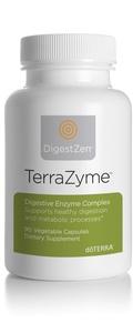 Terrazyme Bottle