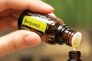 Share an Experience with doTERRA Bergamot