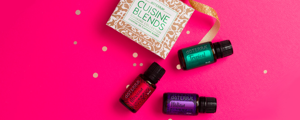 2020 Doterra Christmas Gift Guide doTERRA Holiday Gift Giving Guide 2020 | dōTERRA Essential Oils