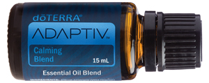 doTERRA Adaptive Mental Health Essential Oil comes in the Healthy Essentials starter Kit