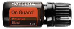 doTERRA OnGuard essential oil comes in the Healthy Start kit