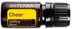 doTERRA Cheer 5mL Horizontal
