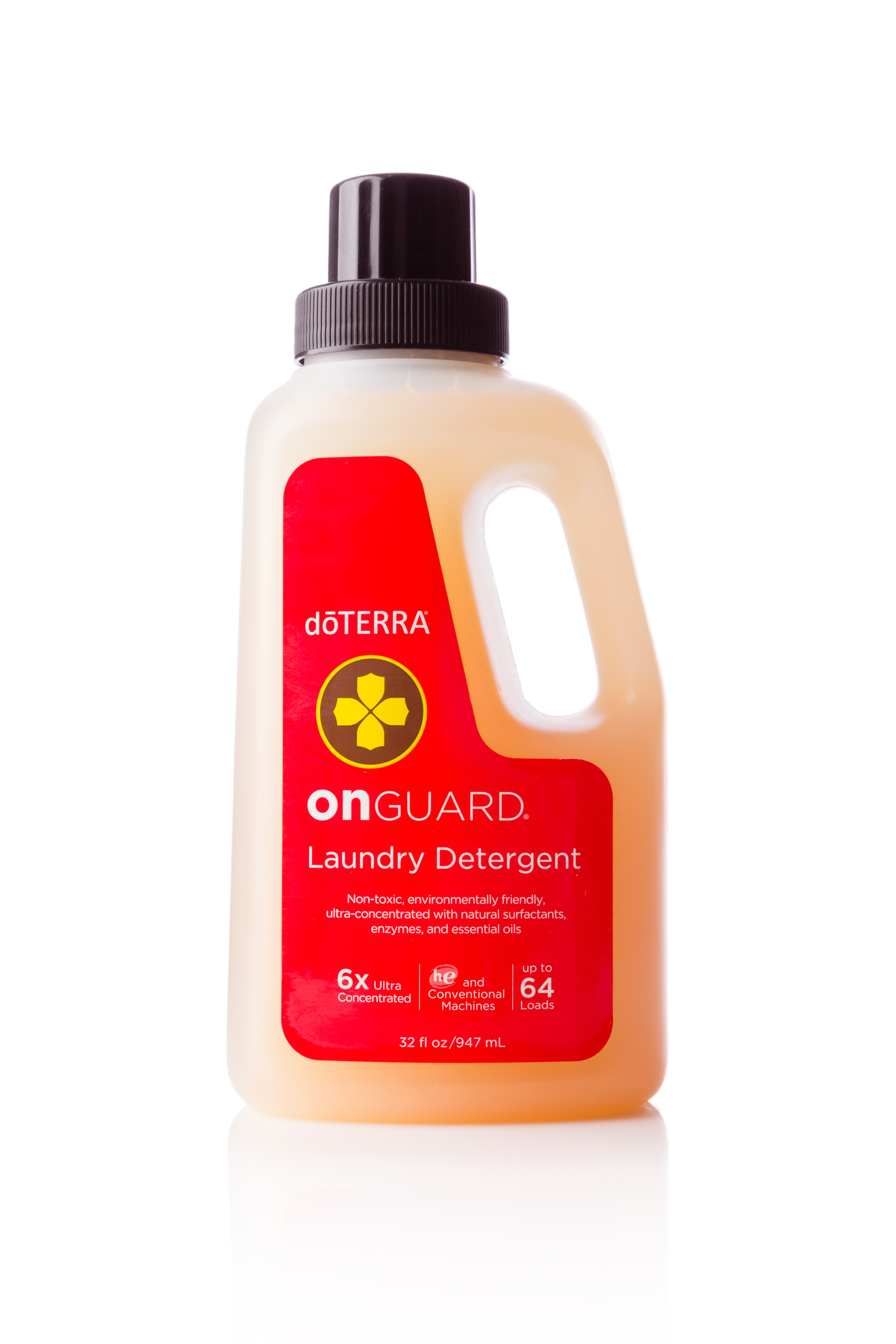 Doterra on guard laundry detergent dterra essential oils hi res image buycottarizona