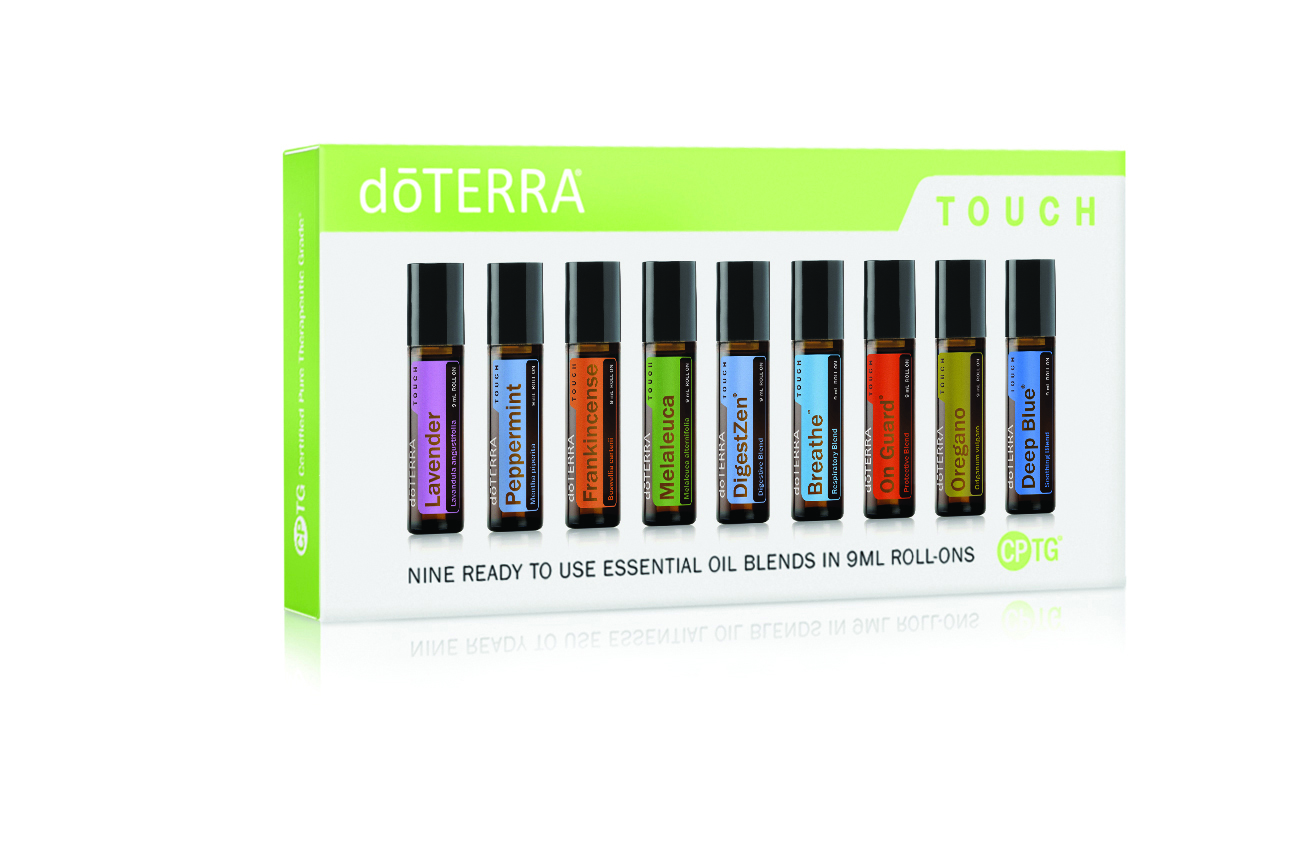High Resolution Images Kits And Collections Dōterra