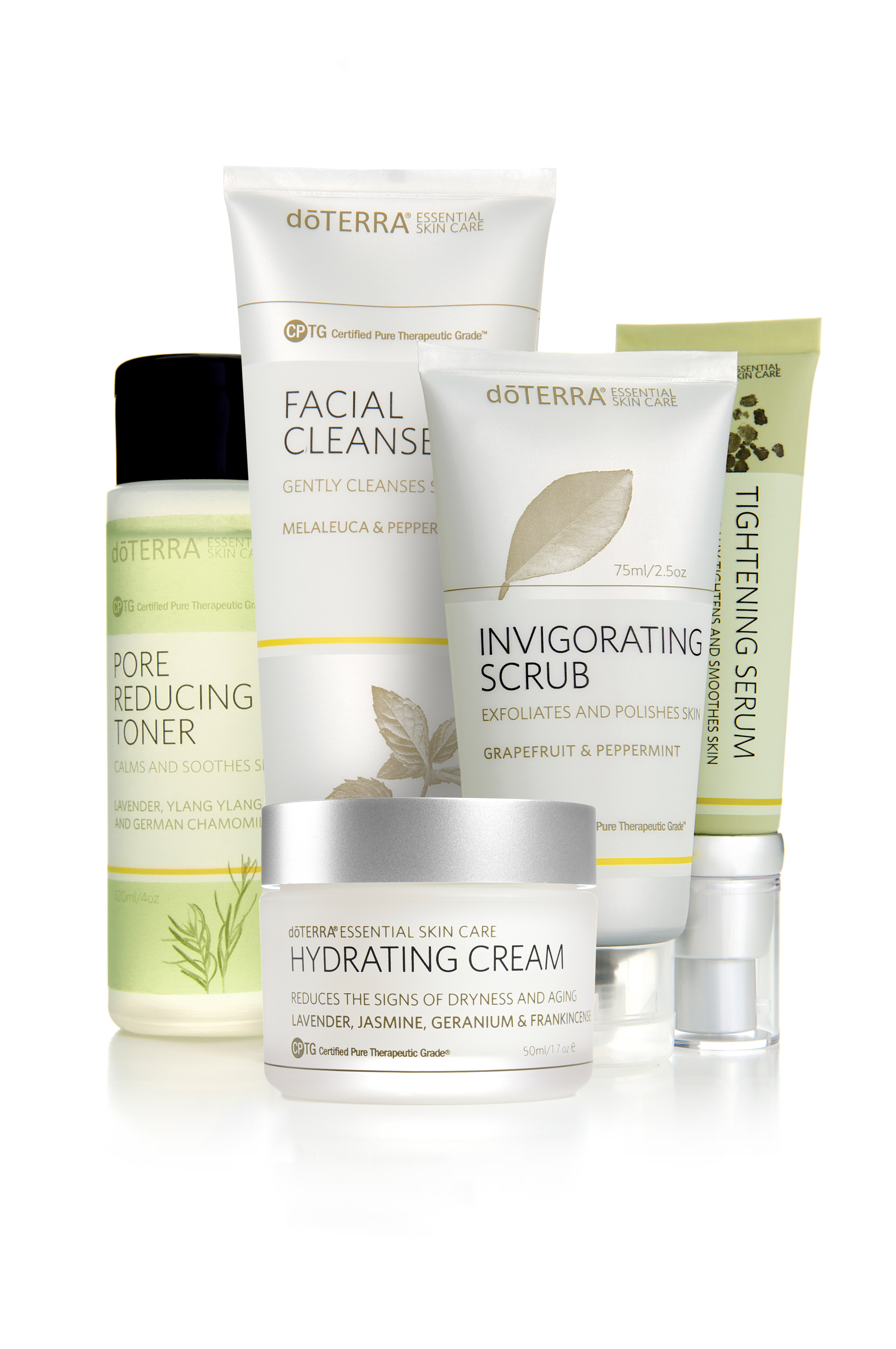High Resolution Images Skin Care Dōterra Essential Oils