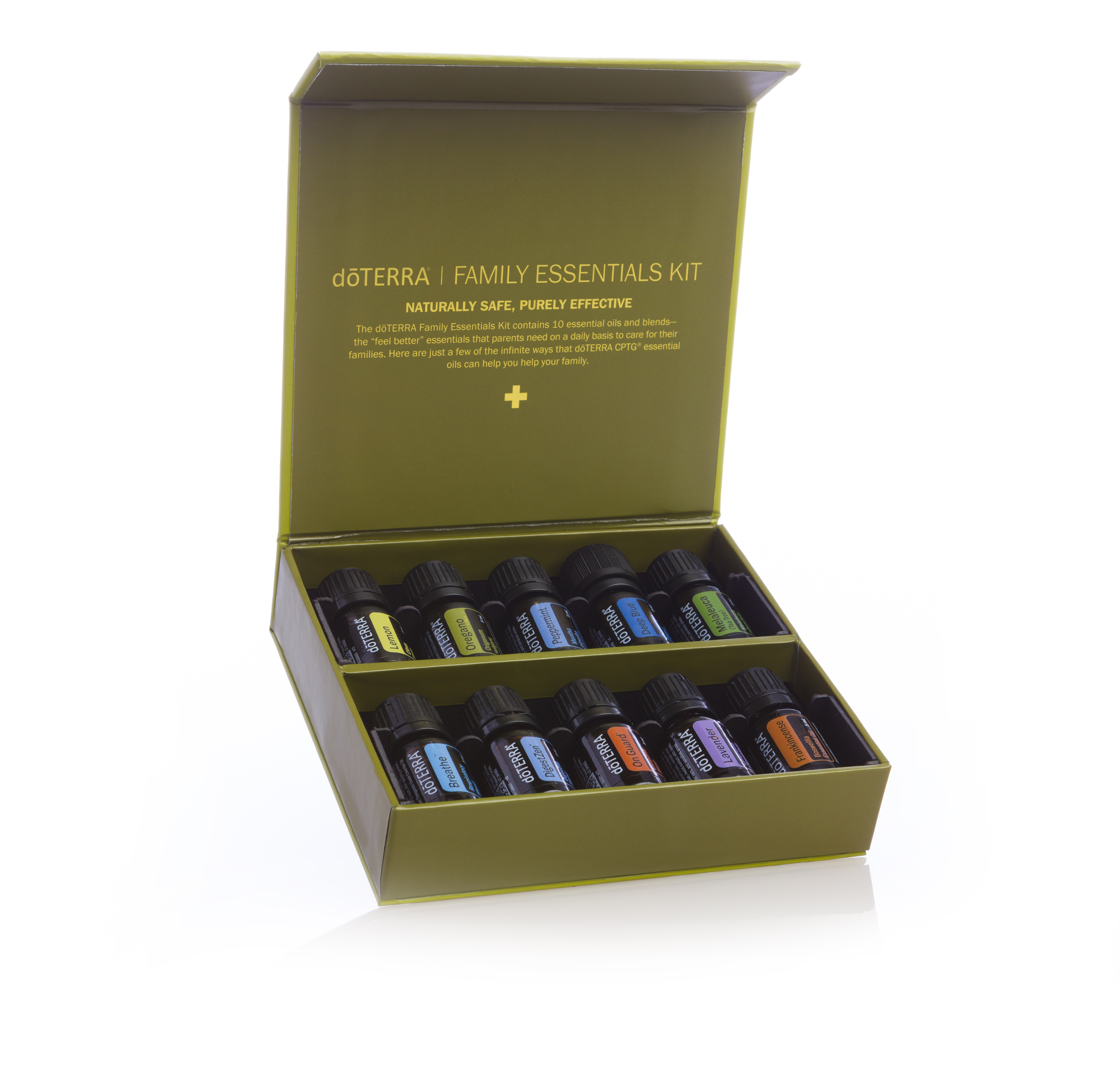 High-Resolution Images: Kits and Collections   dōTERRA