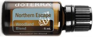 Northern Escape 5mL Horizontal