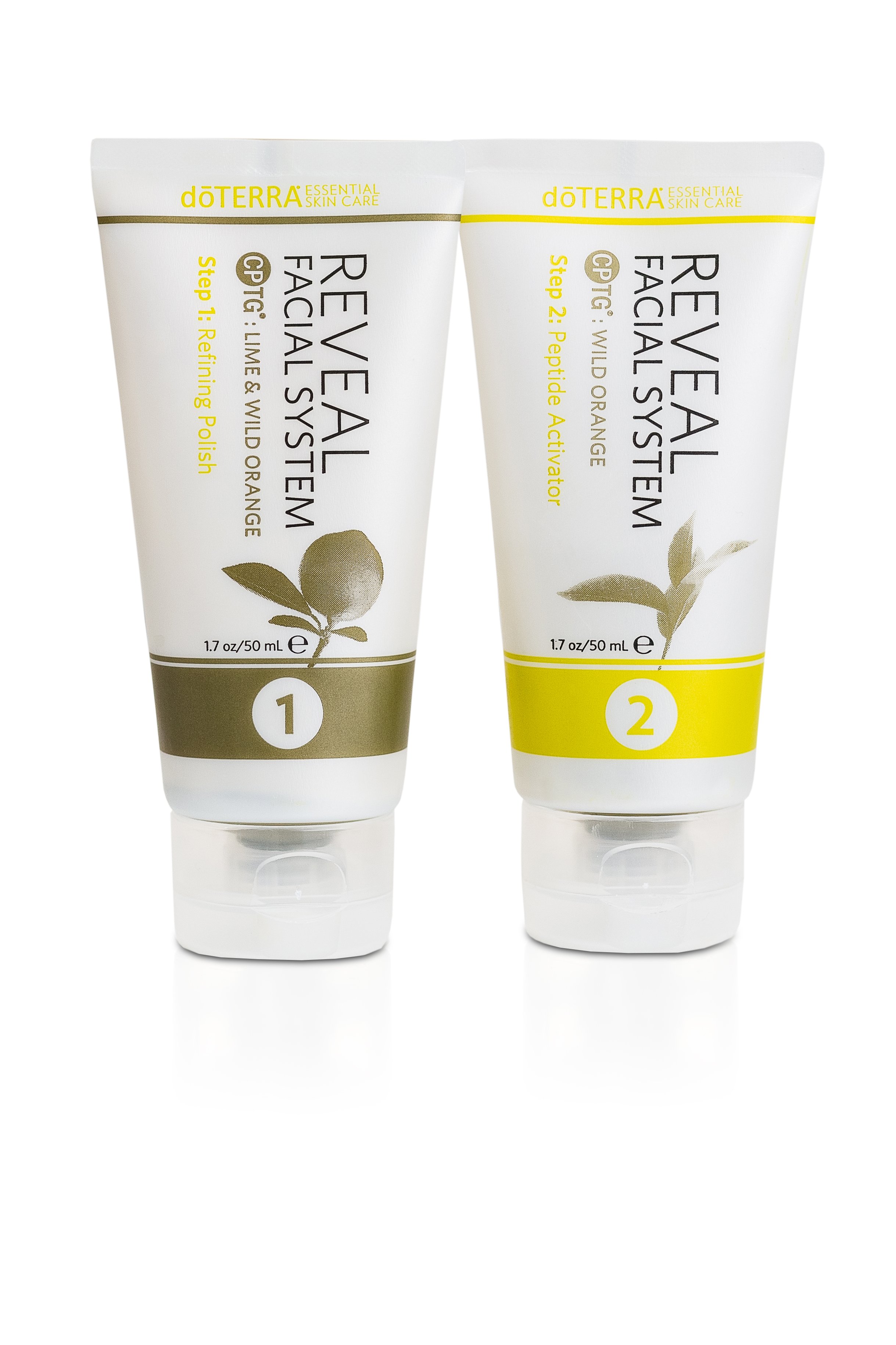 Skin Care High Resolution Images Dōterra Essential Oils