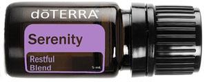 Serenity 5mL Horizontal