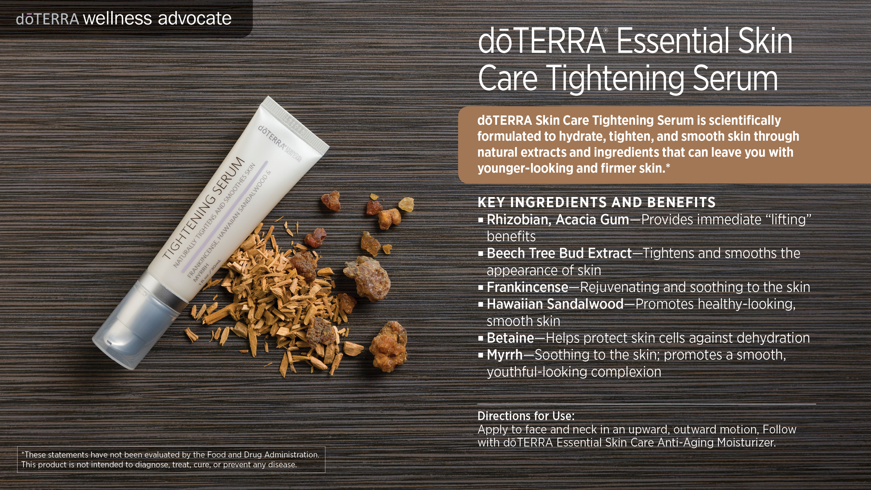 Presentations Other Products Dōterra Essential Oils
